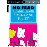 Romeo and Juliet (No Fear Shakespeare) 别怕莎士比亚:罗密欧与朱丽叶 古英语现代