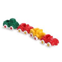 瑞典维京玩具汽车工程车惯性车宝宝汽车飞机儿童小汽车玩具车套装