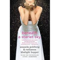 【预订】Beneath a Starlet Sky