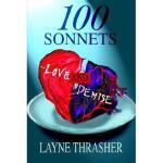 【预订】100 Sonnets--Love and Demise Y9780595283941