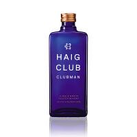 【贝克汉姆推荐】翰格雅爵单一谷物麦芽700ml 英国威士忌进口正品