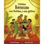【预订】Celebra Kwanzaa Con Botitas y Sus Gatitos (Celebrate