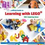 【中商海外直订】The Unofficial Guide to Learning with Lego(r): 100