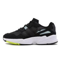 adidas/阿迪达斯中性款2019新款YUNG-96男女休闲运动跑步鞋BD8042