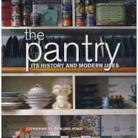 餐具阁 Pantry