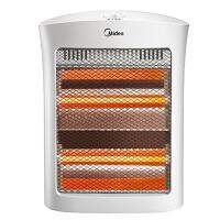 美的(Midea) NS8-15D取暖器小太阳电暖器取暖电器家用电暖气迷你节能烤火炉