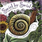【正版直发】Swirl by Swirl: Spirals in Nature Joyce Sidman,Beth K