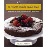 【预订】The Sweet Melissa Baking Book: Recipes from the