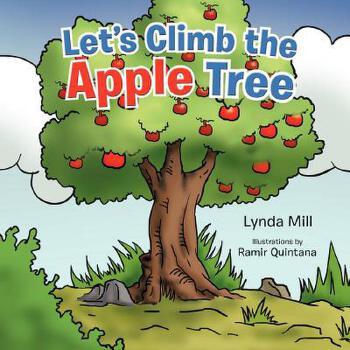 【预订】Let's Climb the Apple Tree 预订商品,需要1-3个月发货,非质量问题不接受退换货。