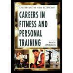 【预订】Careers in Fitness and Personal Training