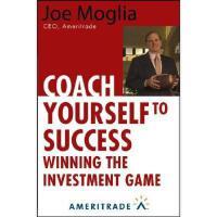 【预订】Coach Yourself To Success: Winning The Investment