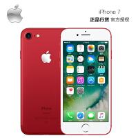 APPLE苹果手机 iPhone7(A1660)移动联通电信全网通公开版4G智能手机 4.7英寸显示屏 原封国行未激活官方标配