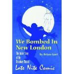 【预订】We Bombed in New London