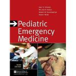 【预订】PEDIATRIC EMERGENCY MEDICINE, Third Edition