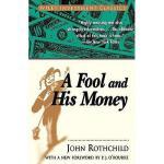【预订】A Fool And His Money: The Odyssey Of An Average Y978047