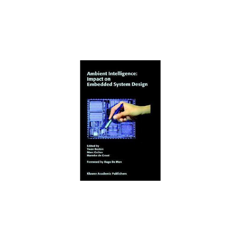【预订】Ambient Intelligence: Impact on Embedded System 美国库房发货,通常付款后3-5周到货!