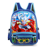 小学生书包1-3年级女白雪公主幼儿园儿童书包大班卡通5-6-12周岁