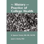 【预订】The History and Practice of College Health