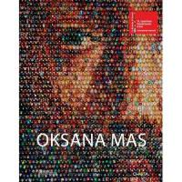 【预订】Oksana Mas