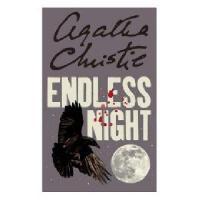 英文原版小说 ENDLESS NIGHT 长夜 阿加莎侦探系列