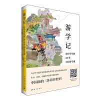 游学记――给中学生的20堂中国哲学课