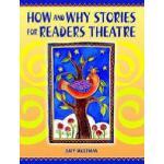 【预订】How and Why Stories for Readers Theatre