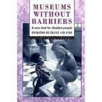 【预订】Museums Without Barriers: A New Deal for the
