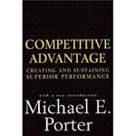 【全新直发】The Competitive Advantage Michael E. Porter 978068484