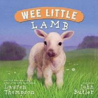 【预订】Wee Little Lamb