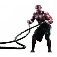 健身绳拉绳运动器材 体能训练绳 运动拉力绳练臂肌力量训练