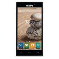 Philips飞利浦 V787 GSM移动联通双4G智能手机 5.0英寸5000毫安长待机