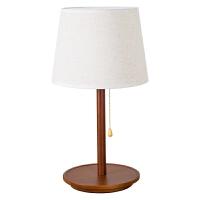 台灯卧室床头灯具led家用创意书房护眼书桌北欧台灯