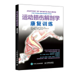 运动损伤解剖学 康复训练