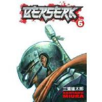 【预订】Berserk, Volume 6