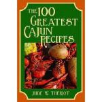 【预订】The 100 Greatest Cajun Recipes