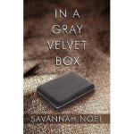 【预订】In a Gray Velvet Box