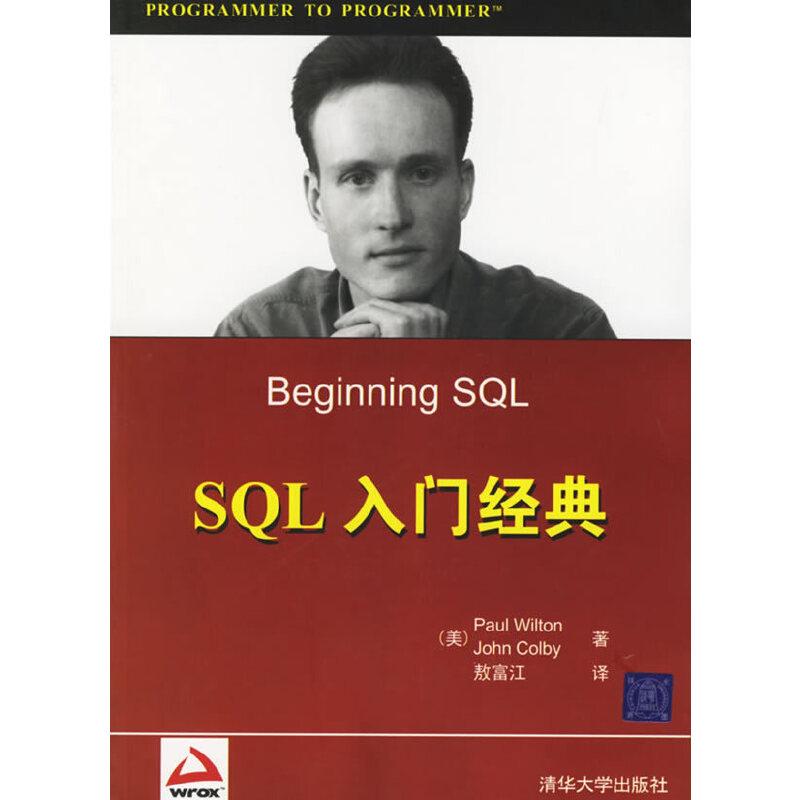 SQL 入门经典 PDF下载