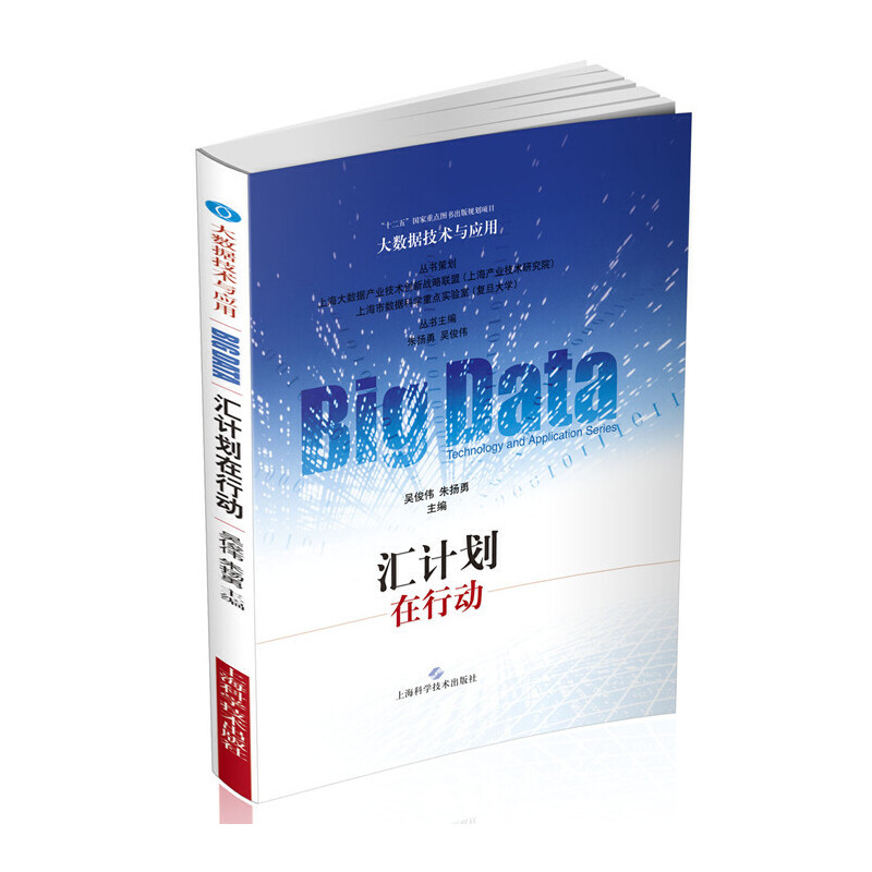 汇计划在行动 PDF下载