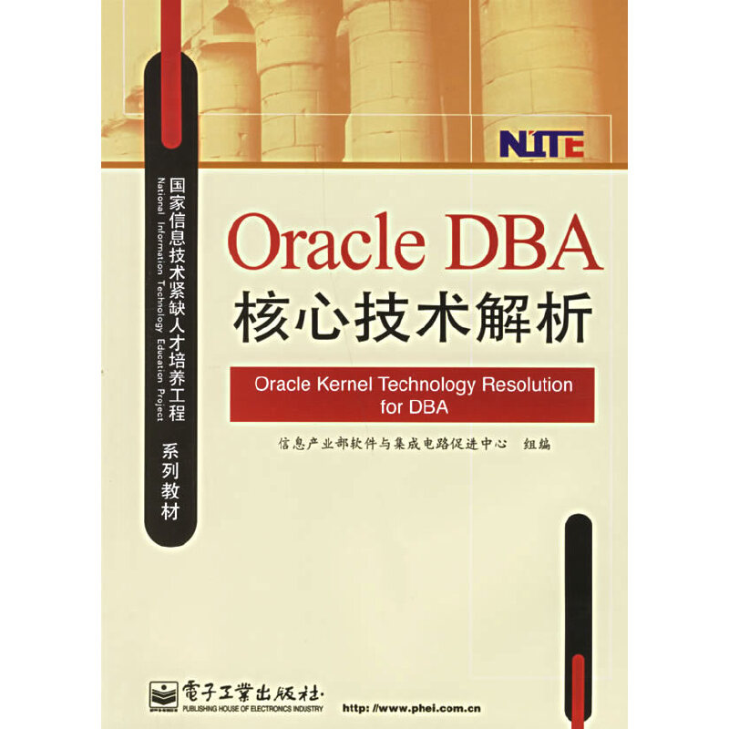 Oracle DBA核心技术解析 PDF下载