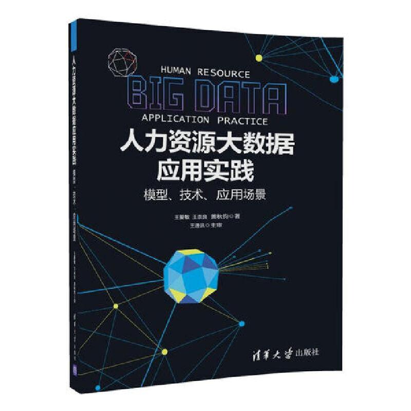 人力资源大数据应用实践——模型、技术、应用场景 PDF下载