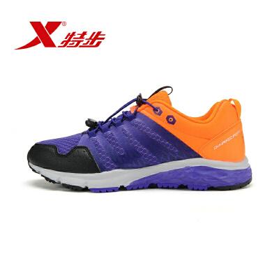 特步 984119171103 男子运动鞋 休闲鞋