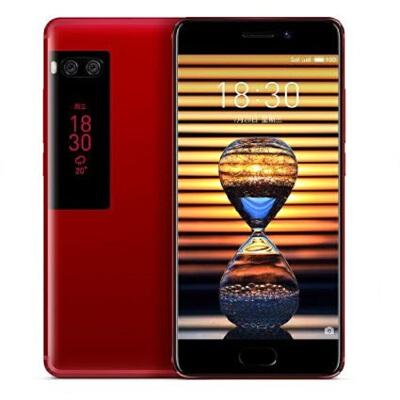 魅族PRO7 全网通 移动联通电信4G手机