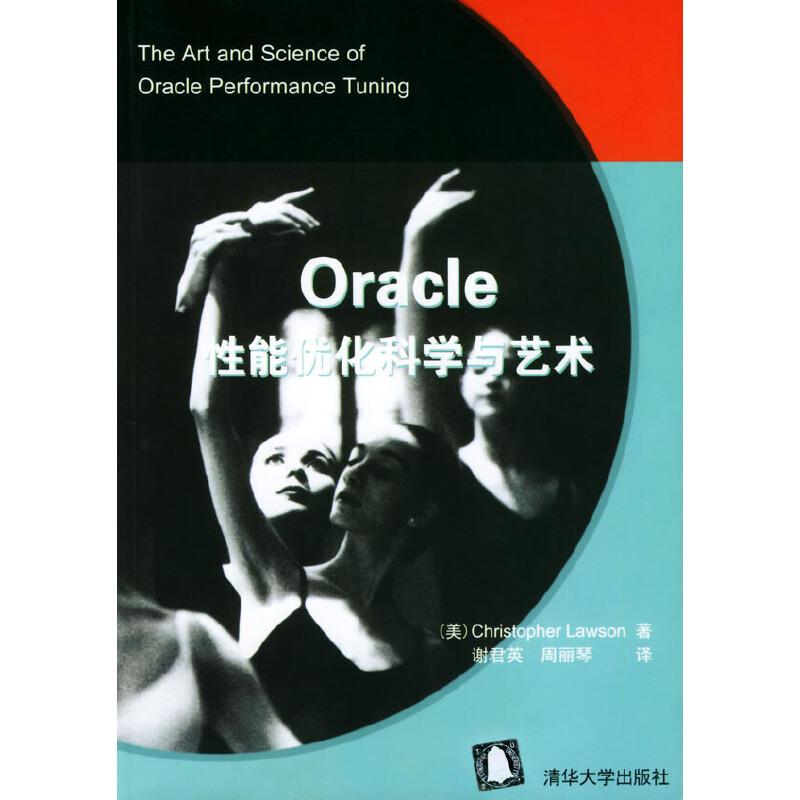 Oracle性能优化科学与艺术 PDF下载