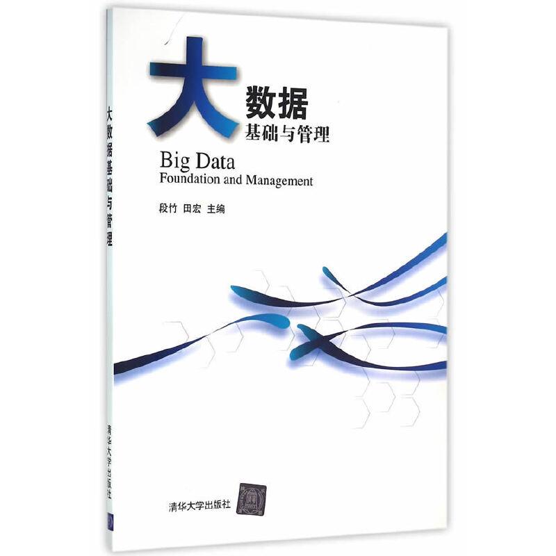大数据基础与管理 PDF下载